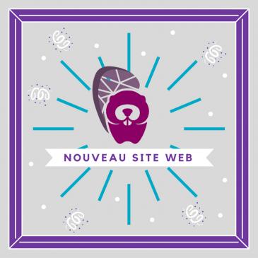 Nouvelle année, nouveau site internet