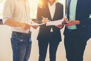 un statut Entrepreneur-Salarié
