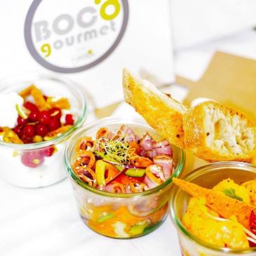 Boc'o Gourmet !