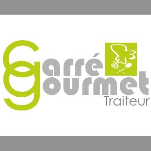 Logo Carré gourmet Traiteur