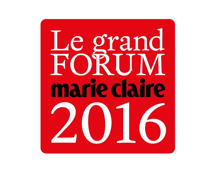 Grand forum Marie-Claire 2016