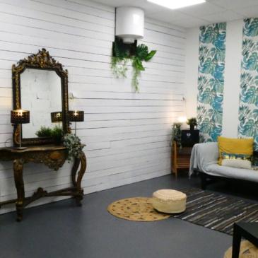 Nouvel espace à la Tribu : R'Zen